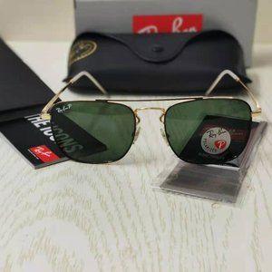 Ray-Ban 3588A Polarized Sunglasses